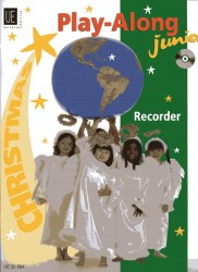 Play Along Junior Christmas (with CD)