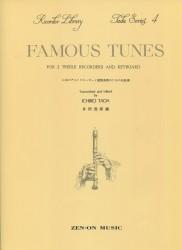 Famous Tunes Tada Series 4