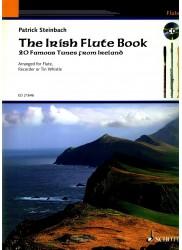 The Irish Flute Book