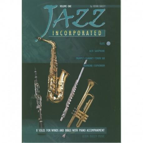 Jazz Incorporated Volume 1