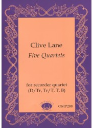 Five Quartets
