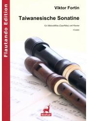Taiwan Sonatina