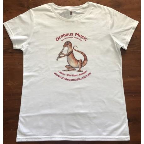 Orpheus Orlando T-Shirt - Women