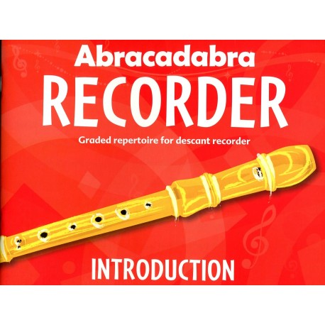 Abracadabra Introduction