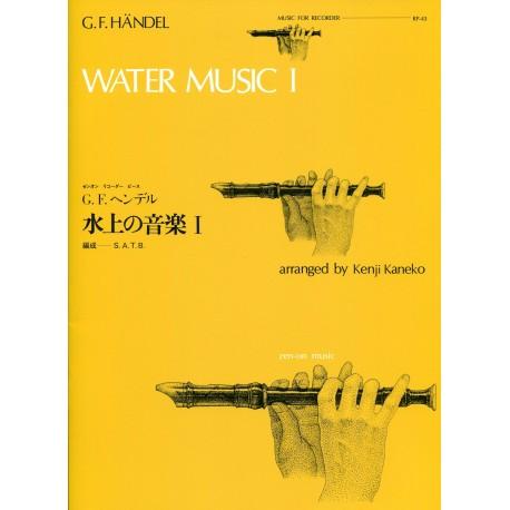 Water Music I