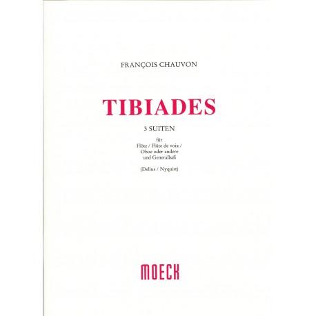 Tibiades 3 Suites