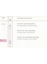 Duets by Old Masters