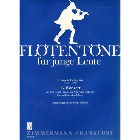 Concerto No 13