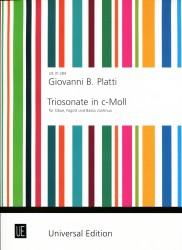 Triosonata in c minor