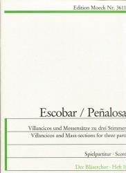 Villancicos and Mass