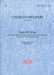 Suite II in F Major