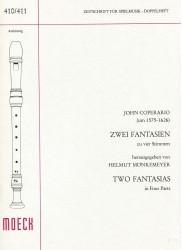 Two Fantasias