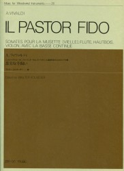 Il Pastor Fido Op 13