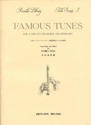 Famous Tunes Tada Series 3