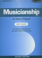 Musicianship First Grade