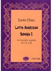 Latin American Songs 2