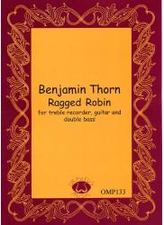 Ragged Robin