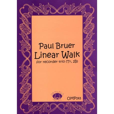 Linear Walk