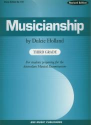 Musicianship Third Grade