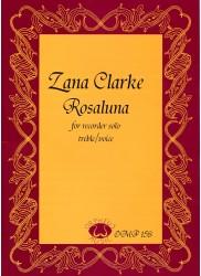 Rosaluna