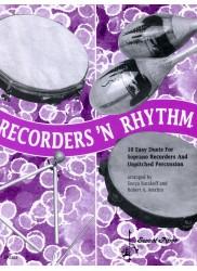 Recorders 'n Rhythm