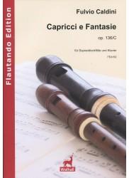 Capricci e Fantasie Op.136/C