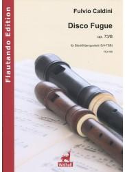 Disco Fugue Op.73/B