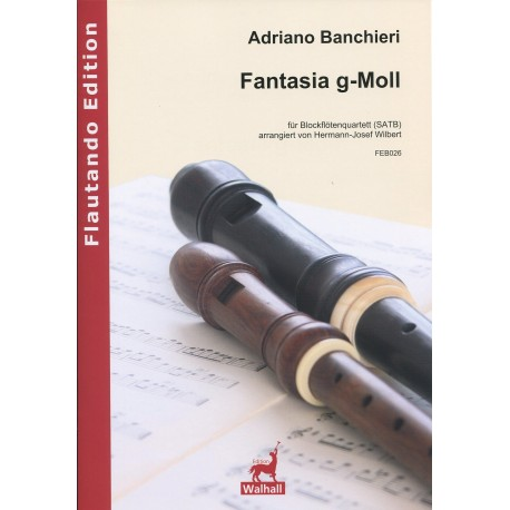 Fantasia in G Minor