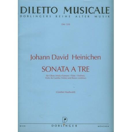 Sonata a Tre