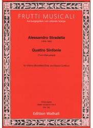 Quattro Sinfonie