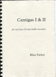 Cantigas I & II