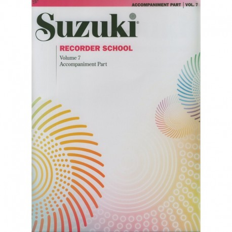 Recorder School Book 7