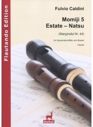 Momiji 5 - Estate - Natsu