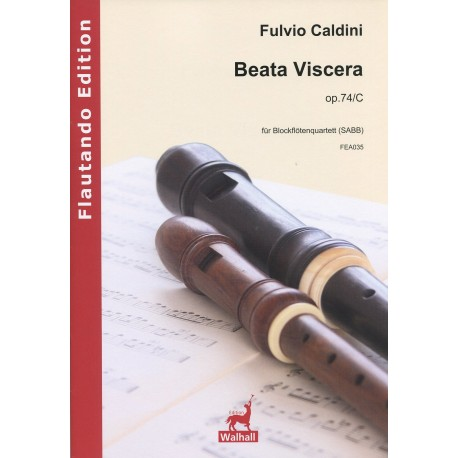 Beata Viscera op.74/C
