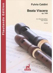 Beata Viscera op.74/B