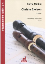 Christe Eleison op.59/C