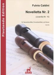Novelletta No.2