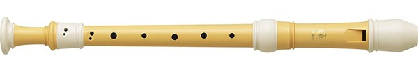 Treble Recorder by Yamaha
