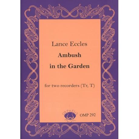Ambush in the Garden