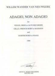 Adagio Non Adagio