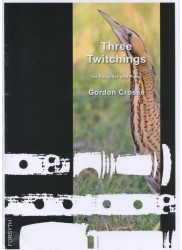 Three Twitchings