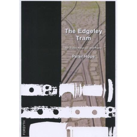 The Edgeley Train