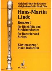 Konzert [Concerto]