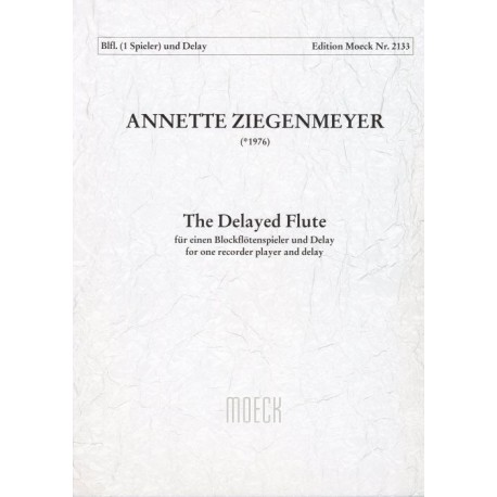 The Delayed Flute