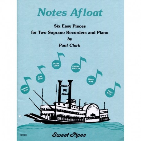 Notes Afloat