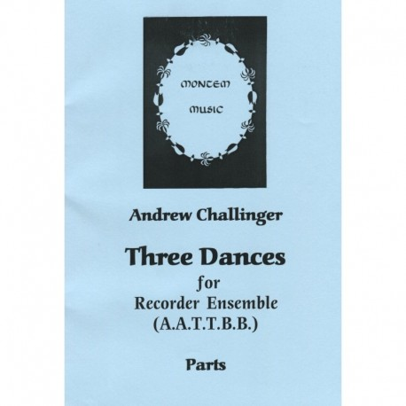 Three Dances