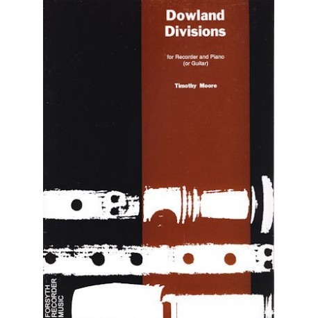Dowland Divisions