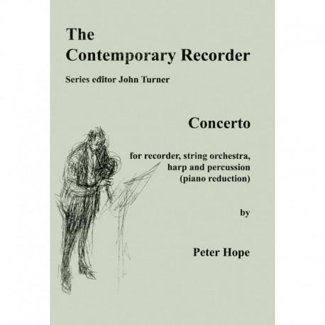 Concerto: Birthday Concerto