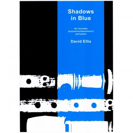 Shadows in the Blue