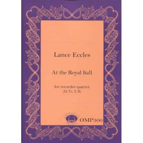 At the Royal Ball